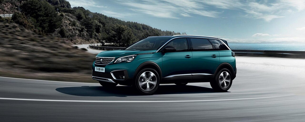 7 Seater Vehicles >> Peugeot 7 Seat Cars Find The Right Car For You