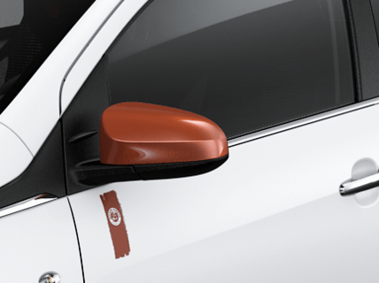 Peugeot 108 Top Roland Garros - window car