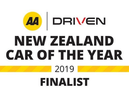 AA | Driven 2019 Car of the Year Awards | PEUGEOT 508 Top Ten Finalist