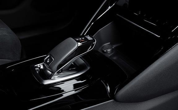 All-New PEUGEOT e-2008 Electric SUV Engine | Regenerative Braking