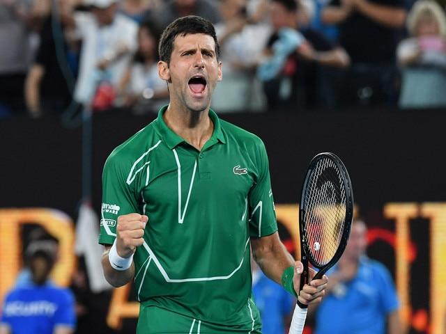 PEUGEOT Ambassador Novak Djokovic