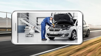PEUGEOT Assured Service Plan