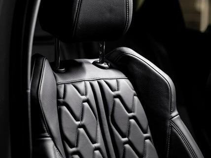 PEUGEOT 3008 SUV HYBRID4 Design | Nappa Leather Seats
