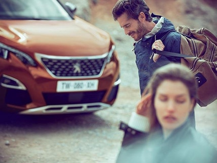 PEUGEOT 3008 SUV | 67 International Awards