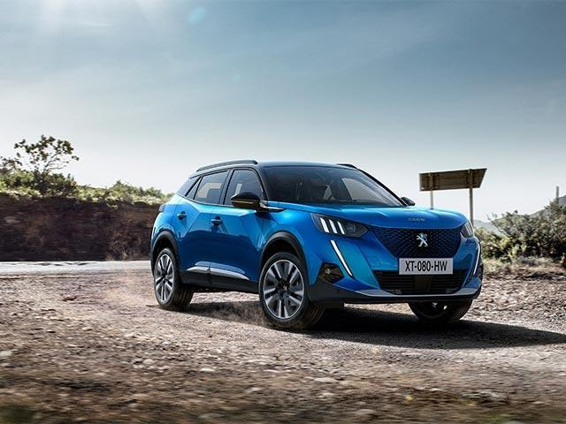 All-new PEUGEOTe-2008 SUV (TBC for NZ): the compact, powerful, dynamic and efficient electric SUV