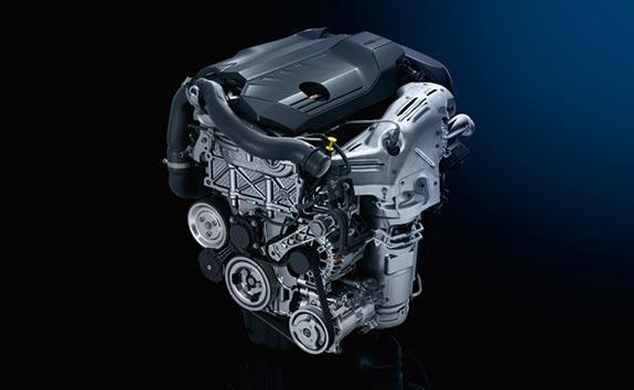 PEUGEOT 508 Fastback Engines | PureTech Turbo Petrol