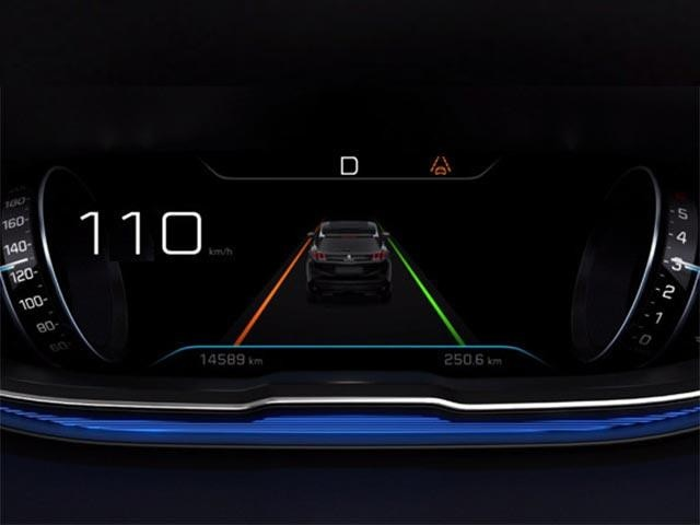 PEUGEOT 5008 SUV Crossway Special Edition Technology