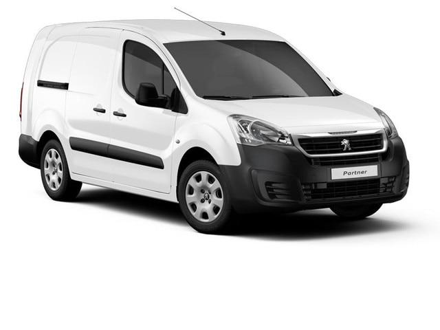 prices specifications peugeot partner showroom small work van. Black Bedroom Furniture Sets. Home Design Ideas